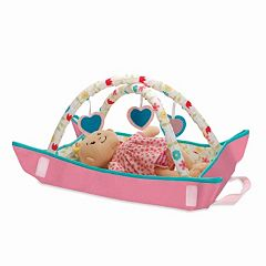 Manhattan Toy Wee Baby Stella Play Gym