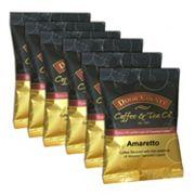 Door County Coffee Amaretto Ground Coffee 6 pk