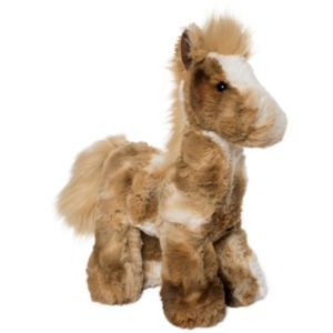 Manhattan Toy Little Gallops Coco Plush