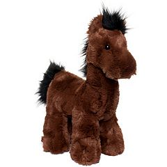 Manhattan Toy Little Gallops Cricket Plush