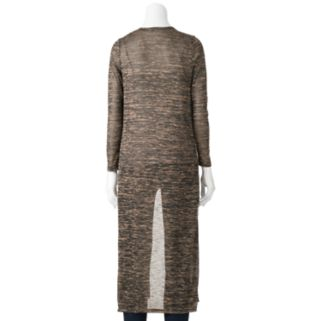 Women's French Laundry Long Cardigan