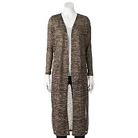 Women's French Laundry Long Cardigan