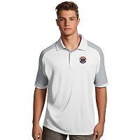 Men's Antigua Washington Wizards Century Polo