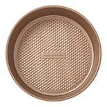 "Food Network? 9"" Round Textured Performance Series Nonstick Pan"