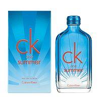 Calvin Klein CK One Summer Eau de Toilette