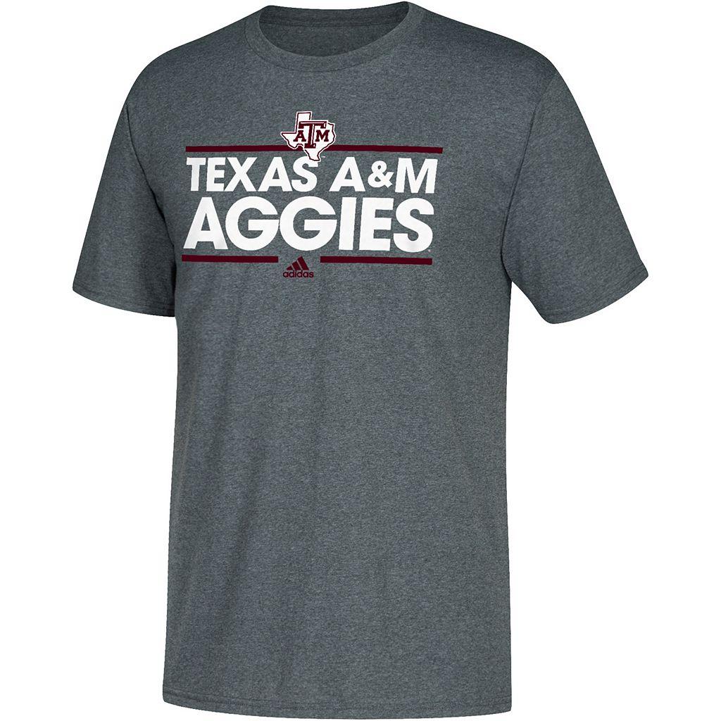 Men's adidas Texas A&M Aggies Dassler Tee