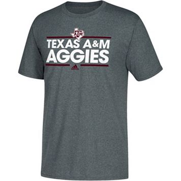 Men's adidas Texas A&M Aggies Dassler Tee