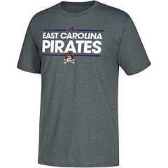 Men's adidas East Carolina Pirates Dassler Tee
