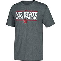Men's adidas North Carolina State Wolfpack Dassler Tee