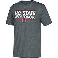 Men's adidas North Carolina State Wolfpack Dassler Tee