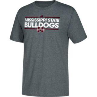 Men's adidas Mississippi State Bulldogs Dassler Tee