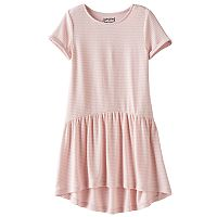 Girls 4-10 Jumping Beans® Dropwaist Dress