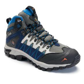 Pacific Mountain Descend Men's Waterproof Hiking Boots
