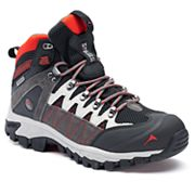 Pacific Mountain Descend Men's Waterproof Hiking Boots