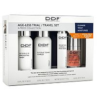 DDF Ageless Anti-Aging Preventative Starter Set - Travel Size