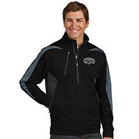 Men's Antigua San Antonio Spurs Discover Pullover