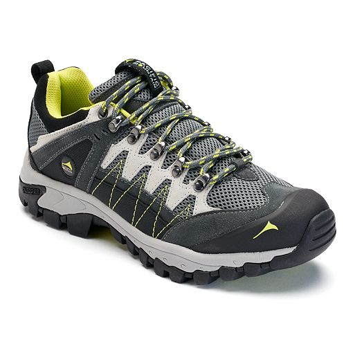 Pacific Mountain Crater Men's Hiking Shoes