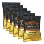 Door County Coffee Mocha Mint Ground Coffee 6 pk