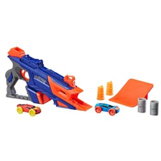Nerf Nitro Long-Shot Smash Set