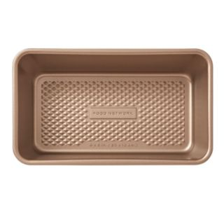 Food Network? Performance Series Textured Nonstick Loaf Pan