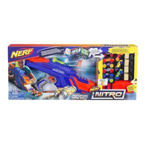 Nerf Nitro MotoFury Rapid Rally Set