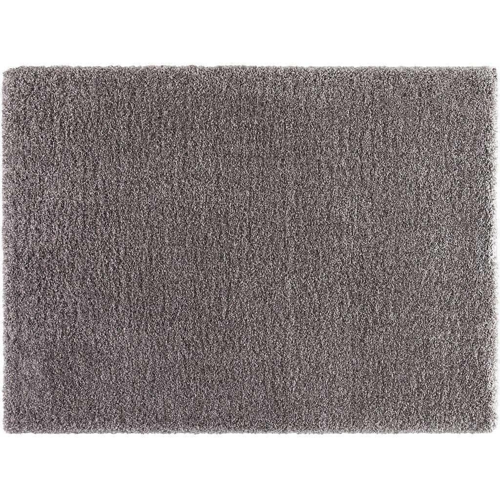 Concord Global Ocean Plain Solid Shag Rug