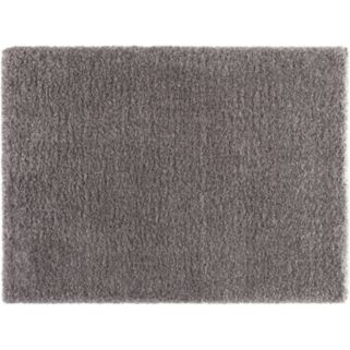 Concord Global Ocean Plain Solid Shag Rug