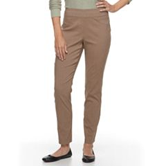 Women's Napa Valley Millennium Pull-On Pants