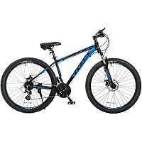 Adult Titan Omega 27.5-Inch Alloy-Frame Mountain Bike