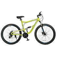 Adult Titan Alpha 27.5-Inch Alloy-Frame Mountain Bike