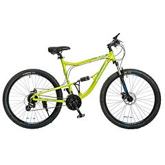 Adult Titan Alpha 27.5-Inch Alloy-Frame Mountain Bike