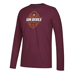 Men's adidas Arizona State Sun Devils Football Force Tee