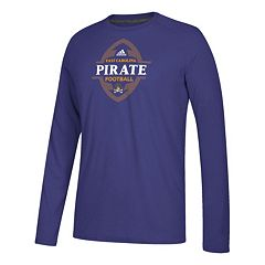 Men's adidas East Carolina Pirates Football Force Tee