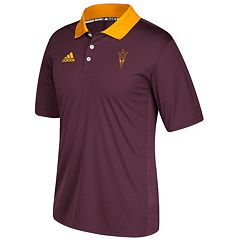Men's adidas Arizona State Sun Devils Coaches Polo