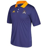 Men's adidas East Carolina Pirates Coaches Polo
