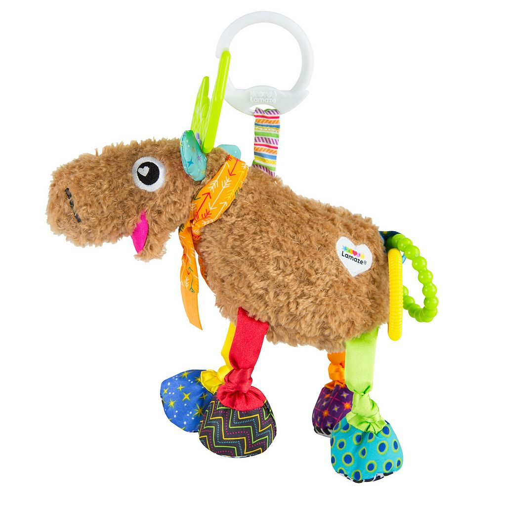 Lamaze® Play and Grow™ Mortimer the Moose™