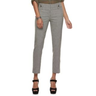 Juniors' Candie's® Ankle Dress Pants