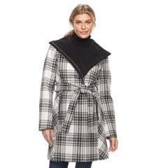 Women's Apt. 9® Wool Blend Jacket
