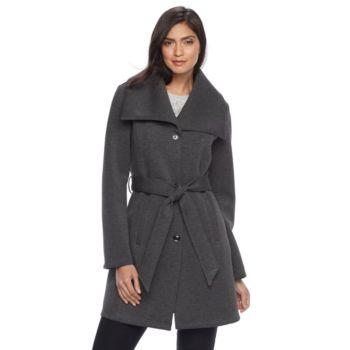 Women's Apt. 9® Envelope Collar Jacket