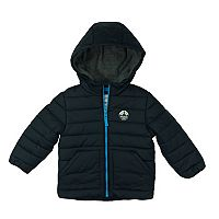 Baby Boy Carter's Quilted Heavyweight Jacket