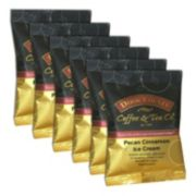 Door County Coffee Pecan Cinnamon Ice Cream Ground Coffee 6-pk.