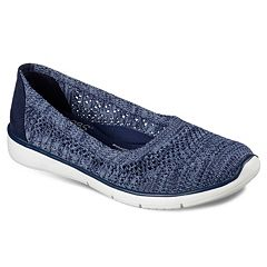 Skechers Pureflex 2 Knit Knack Women's Shoes