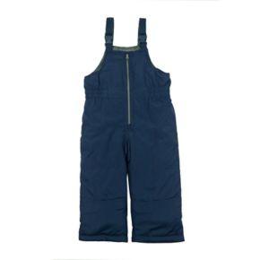 Baby Boy Carter's Bib Overall Snow Pants