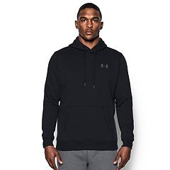 Men's Under Armour Rival Pullover Hoodie