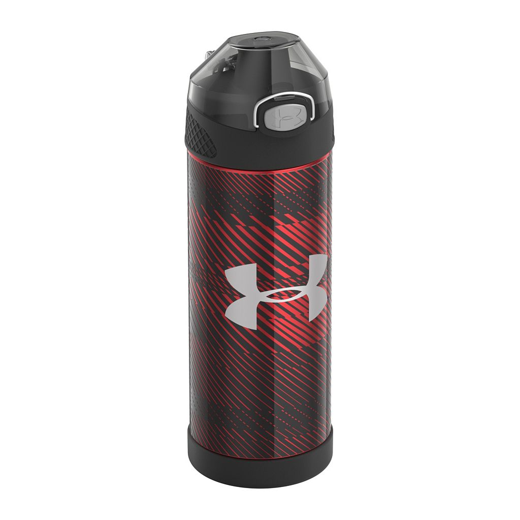 Under Armour 16-oz. Stainless Steel Vacuum Insulated Bottle