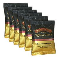Door County Coffee Door County Crème Ground Coffee 6-pk.