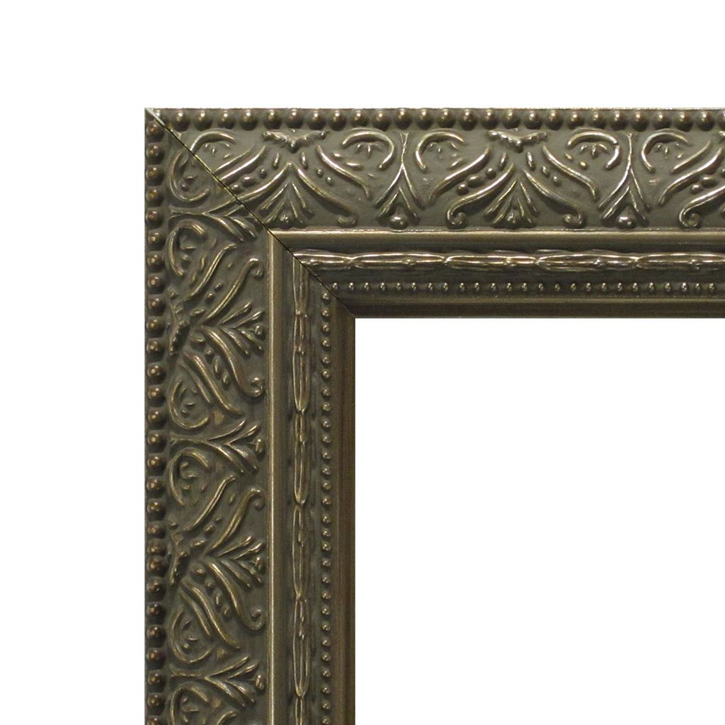 Amanti Art Medium Distressed Framed Cork Board Wall Decor