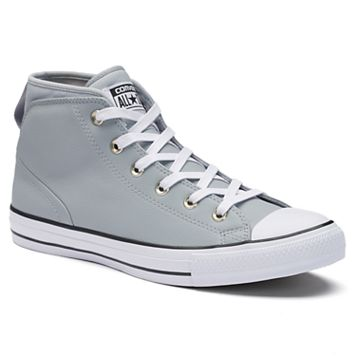 Men's Converse Chuck Taylor All Star Syde Street Leather Sneakers
