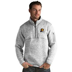 Men's Antigua Indiana Pacers Fortune Pullover