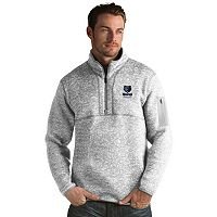 Men's Antigua Memphis Grizzlies Fortune Pullover